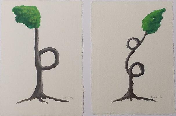 'Trees Talk'