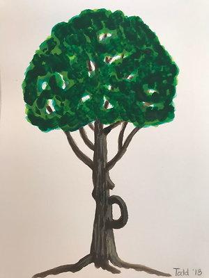 'just Tree'
